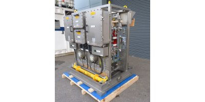 Model ATEX - Hazardous Area UV Systems