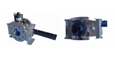 Model WF - (Wafer) Range - Medium Pressure UV System