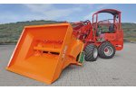 Grip 4 - Model 95-110 - Slope Tractor