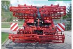 DIABOLO - Seed Bed Preparation Machine