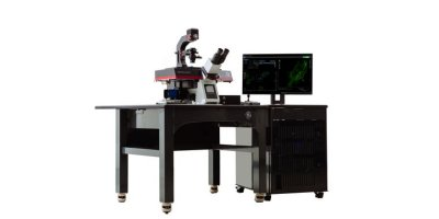 GE DeltaVision - Ultra High Resolution Microscope