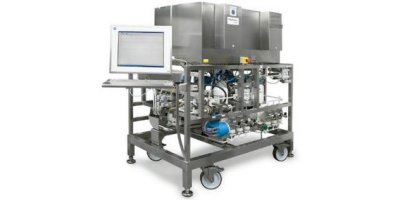 GE - Inline Conditioning System for Large Scale Buffer Management
