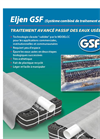 ELJEN - Model GSF - Onsite Sewage Systems Brochure