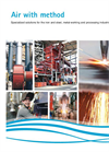 Specialized Solutions for the Iron and Steel, Metal-Working and Processing Industries Brochure