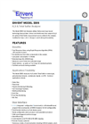 Model 330S - H2S Total Sulfur Analyzer - Brochure