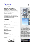 Model 131 - Explosion Proof Gas Chromatograph Brochure