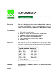 NATURALGEL - Wyoming Bentonite Brochure