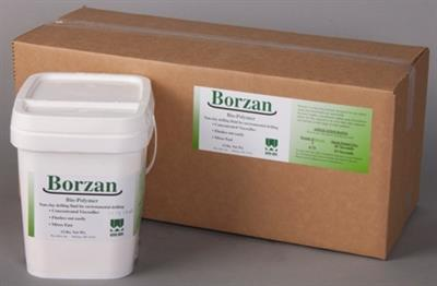 BORZAN - Dispersible Biopolymer