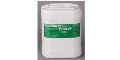 Model THINZ-IT - Highly Concentrated Thinning Agent