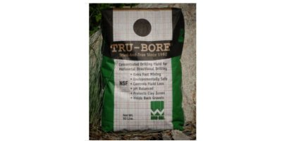 TRU-BORE - Highly Concentrated Bentonite