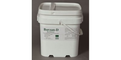 BORZAN - Model D - Biopolymer
