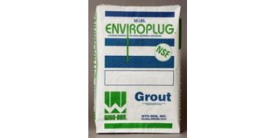 ENVIROPLUG - Model GROUT - Bentonite