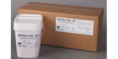 KWIK-VIS - Model D - Dispersible Viscosifying Polymer
