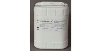 WYO-DEFOAMER - System and Contact Defoaming Agent