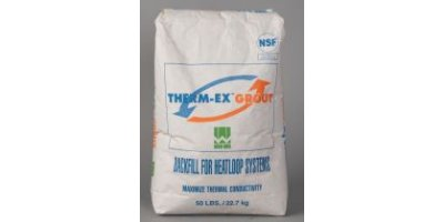 THERM-EX - Model GROUT - Engineered System
