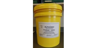 CLAYMASTER - Concentrated, Nonhazardous, Proprietary Clay Inhibitor