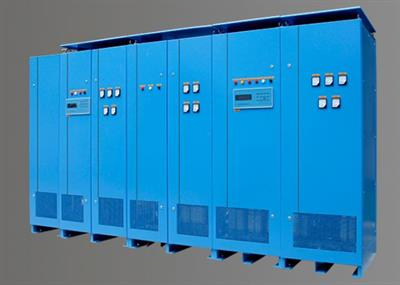 Model ANP Series 1E -10-160kVA - UPS for Nuclear Plants