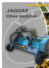Jaguar - Mulcher Brochure