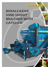 Bioalcazar - Vine Shoot Mulcher Brochure