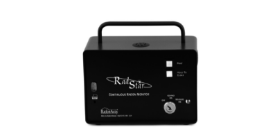 RadStar - Model RS300 - Continuous Radon Monitor