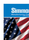 Simmons Catalogue