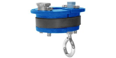 Simmons - Single Drop Pipe Eye Bolt Well Seal