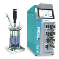 LabTron - Model LAB-A10 - Autoclavable Bioreactor