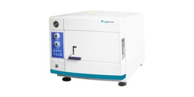 Labtro - Model LTTA-A10 - Tabletop Autoclave