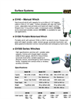 Winch Products Brochure