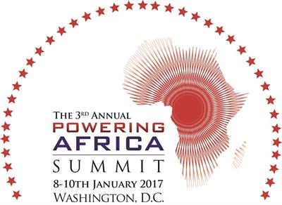 Powering Africa: Summit
