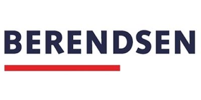 Berendsen plc