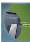 ACQUITY UPC2 System Brochure