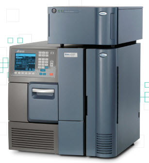 Alliance HPLC  System - HPLC has never looked better...