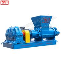 WEIJIN - Model LP500 - High-quality rubber plastic crusher, elastomer flexible glue crusher of wide usage