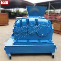 WEIJIN - Model LP400 - Powerful application Rubber Helix Breaking And Crushing Machine