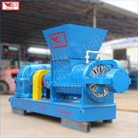 WEIJIN - Model LF300 - New Design Pure White Color Latex Reclaimed Rubber Helix Breaking And Crushing Machine