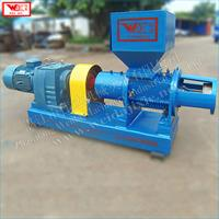 WEIJIN - Model LF500 - Rubber breaking crushing cleaning machine with prices advantage competitive