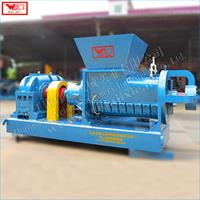 WEIJIN - Model LF300 - Multifunctional Rubber Gloves Crushing Machine