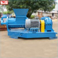 WEIJIN - Model LF400 - Weida Hot Sale Crushing Machine Natural Rubber Processing Machinery