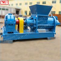 WEIJIN - Model LF250 - Rubber crepe high promotion production raw SSR rubber crushing machine