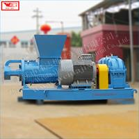 WEIJIN - Model LF400 - Various Kind of rubber and rubber tube crushing machine Waste rubber crushing machine