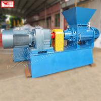 WEIJIN - Model LF500 - New condition rubber crushing machine Waste rubber crushing machine