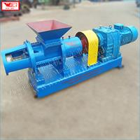 WEIJIN - Model LF400 - Multifunctional Cord Fabric Rubber Helix Breaking And Crushing Machine