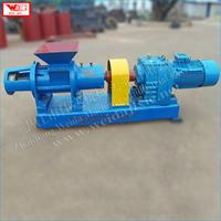 WEIJIN - Model LF300 - Reliable Manufacturer recycling rubber crushing machine