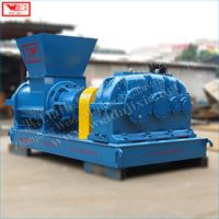 WEIJIN - Model LF250 - Latex tubing and rubber tube crushing machine Rubber crushing machine