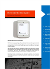 Noventis - Model GDS 20J - Safe Area Detector Brochure