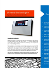 Noventis - Model GDS 10 - Single Point Gas Detector Brochure