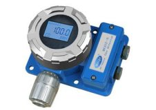 Noventis - Model GDA - Explosion Proof Gas Detector