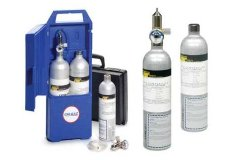 Noventis - Model C-10 - 34 Litres Calibration Gas Mixtures