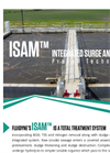 Integrated Surge Anoxic Mix System (ISAM) Brochure